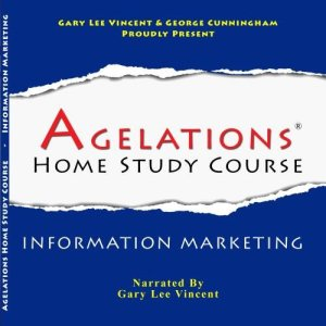 Agelations Home Study Course - Information Marketing