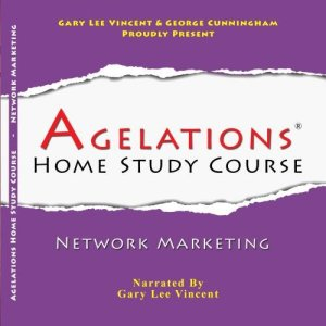 Agelations Home Study Course Network Marketing