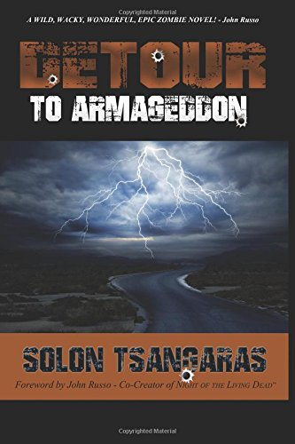 Detour To Armageddon by Solon Tsangaras
