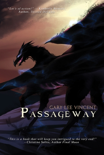 Passageway by Gary Lee Vincent