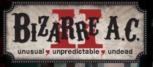 Bizarre A.C. II - Atlantic City Horror Con