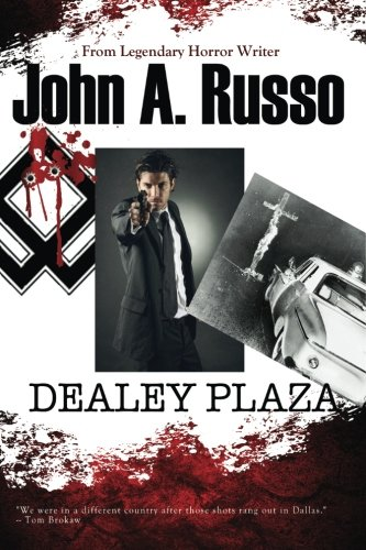 Dealey Plaza by John Russo