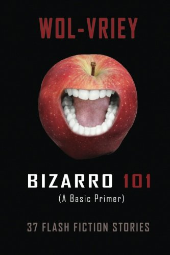 Bizarro 101 by Wol-vriey